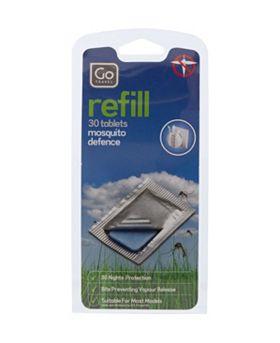 refill tablets