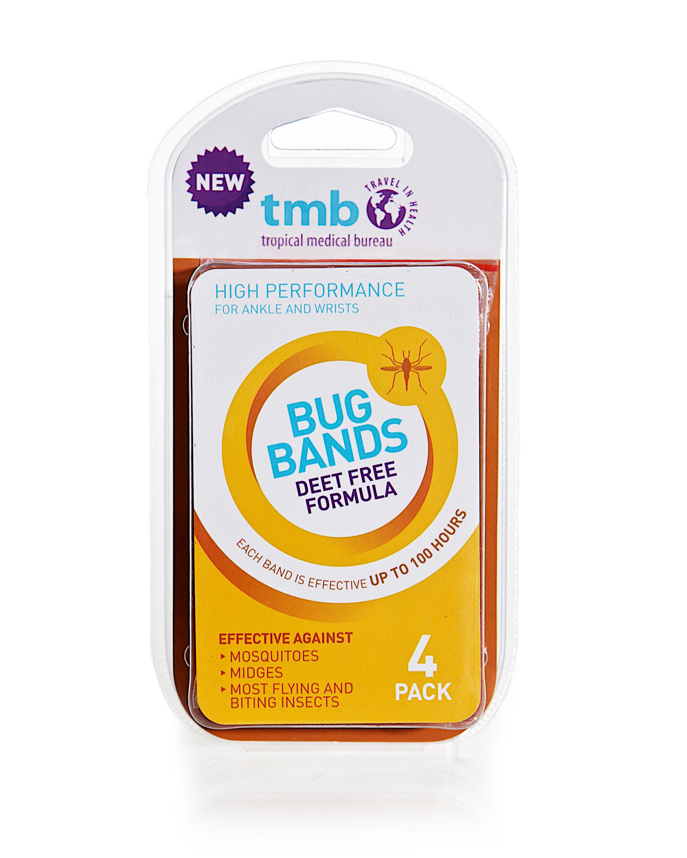 Bug-Bands