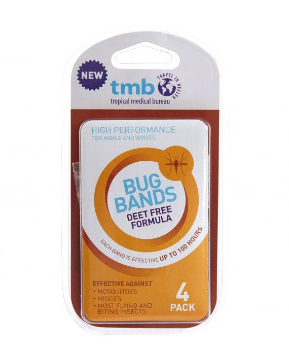 TMB Bug Bands