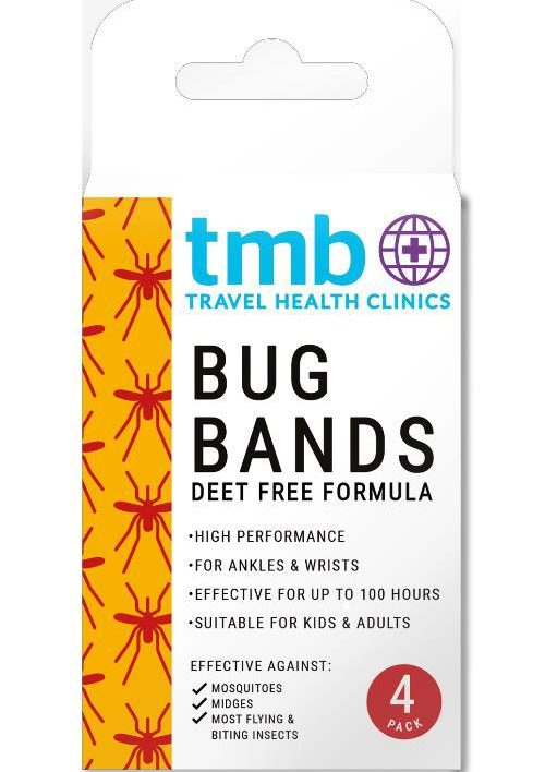 TMB Bug Bands
