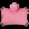 Frog Pillow 3