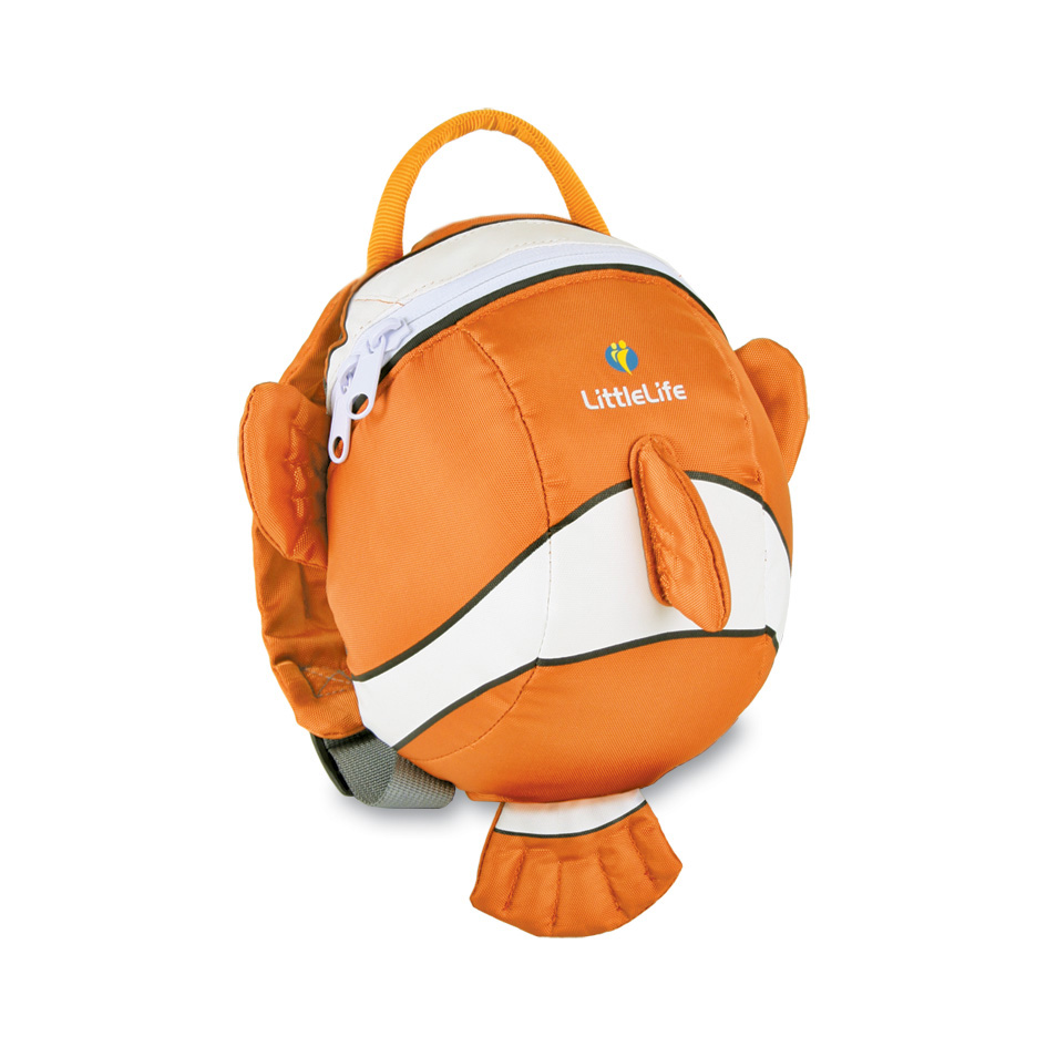 L10810 Animal Daysack - Clownfish NO HOOD