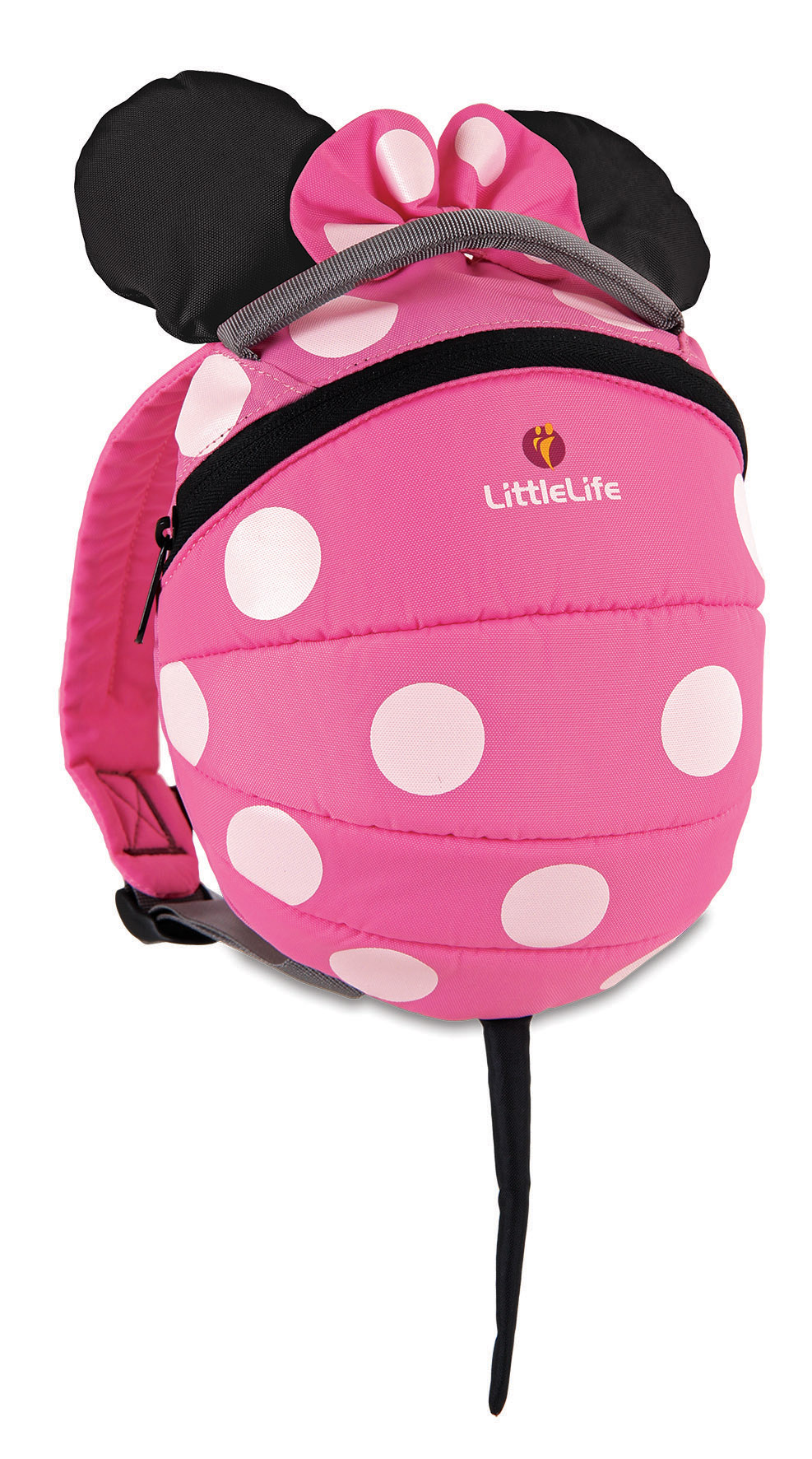 L10980 Disney Toddler Daysack - Pink Minnie