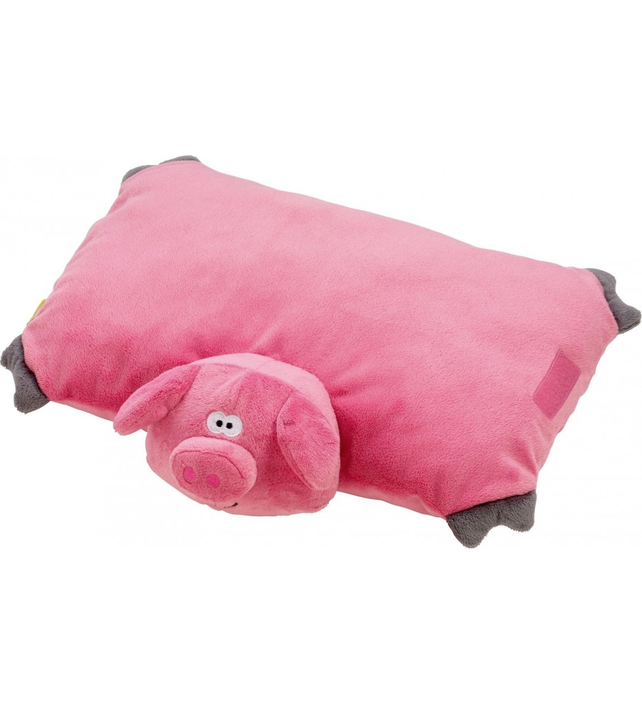 The Pig Pillow