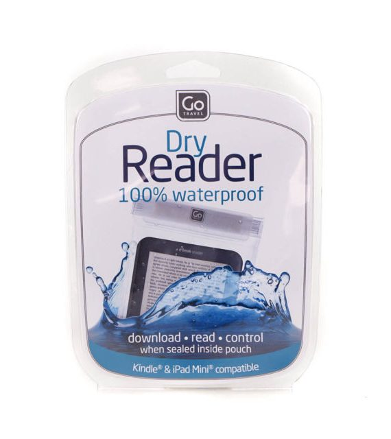 Go Travel Dry Reader
