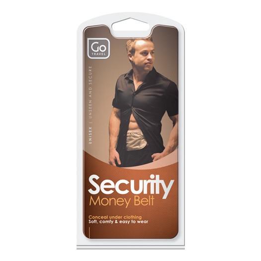 Go Travel Security Money Belt